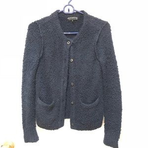 rag & bone Jackets & Coats - 💓Rag and bone 💓dark navy sweater jacket